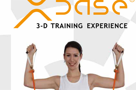 Xbase 3D Training Experience Flyer
